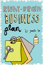 Awesome book to help you get your business plan together!