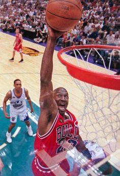 1998: Bulls vs. Jazz : NBA Finals rematches