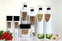 Suigo Ultimate Control - keratin infused, strengthens, softens. www.suigosa.com