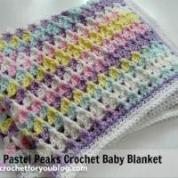 Free Crochet Patterns - Crochet For You