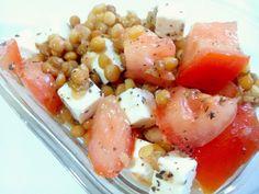Beneficios nutricionales de las lentejas y 6 deliciosas recetas para disfrutarlas