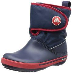 Amazon.com: crocs Kids' Crocband II.5 Gust Boot: Clothing