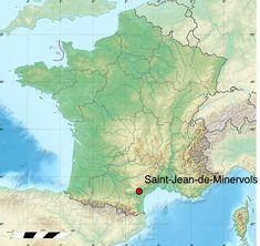 Gimios and Saint-Jean-de-Minervois