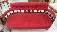 Parlour Couch