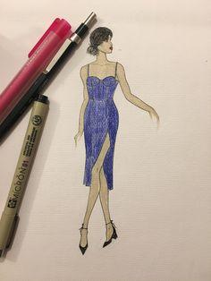 #sketches #fashionillustration Disney Characters, Fictional Characters, Aurora Sleeping Beauty, Sketches, Disney Princess, Dresses, Art, Drawings, Vestidos