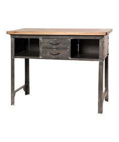 Rectangular Buffet Table by Industrial Interiors
