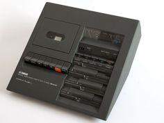 YAMAHA Natural Sound Stereo Cassette Deck TC-800GL