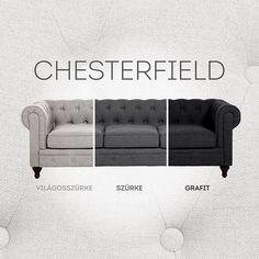 Minden trendi nappali alap bútordarabja a chesterfield stílusú kanapé vagy fotel. Fedezd fel széles választékunkat weboldalunkon! #beliani #belianimagyarorszag #belianimagyarország #nappali #kanapé #kanape #chesterfield Chesterfield, Minden, Bedroom Designs, Love Seat, Couch, Furniture, Home Decor, Settee, Decoration Home