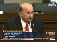 GOP Rep. Gohmert Yells at Janet Napolitano For Claiming She's Unaware of WH Terror Group Visit