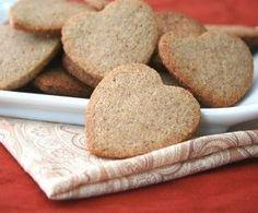 Homemade Biscoff Cookies 2