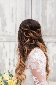 posh styling Bridal Braids, Head Start, Hair Ideas, Wedding Ideas, Future, Fashion, Beauty, Moda, Future Tense