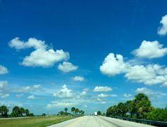 Beauty of the sky