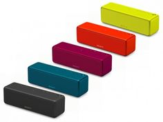 rogeriodemetrio.com: Sony revela h.ear ir Bluetooth Speaker