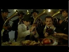 a review of underground a movie by emir kusturica The story follows an underground weapons manufacturer in belgrade during wwii and evolves into fairly surreal situations a black marketeer who smuggles the.