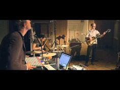 Jazzanova - Let It Go (Funkhaus Sessions) (Official Video) - DVD out now! - YouTube