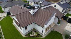Synus - a tetőfelújítások könnyű és erős cserepe. Könnyedségével, a beton tartósságával és ellenálló képességével a legjobb választás a tetőépítéshez! Outdoor Decor, Home Decor, Decoration Home, Room Decor, Home Interior Design, Home Decoration, Interior Design