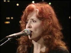 """BONNIE RAITT ~ """"Pride And Joy"""". Tribute to Stevie Ray Vaughan-she's my favorite femaile musician. Sound Of Music, Music Love, Music Is Life, Good Music, My Music, Music Happy, Bonnie Raitt, Country Musicians, Stevie Ray Vaughan"""
