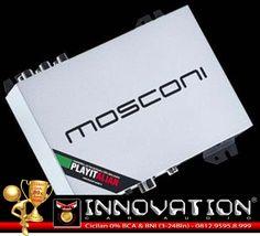 Prosesor / Dsp Mosconi 6 to 8 v8 http://www.innovationcaraudio.com/item_new/194