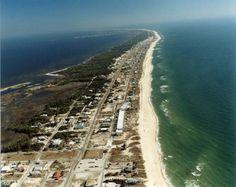 Paradise on Earth, St. George Island, Florida