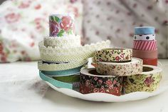 Craft A Doodle Doo: Inspiration Nation//DIY Washi Tape!