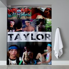 Cheap Taylor caniff magcon boys Shower Curtain cheap and best quality. *100% money back guarantee #Home_Decor #Home #Decor #Shower_Curtain #Shower #Curtain #Bathroom #Bath #Room #Bath_Room #eBay #Amazon #New #Top #Hot #Best #Bestselling #Best_Selling #Home&Living #Print #On #Print_on #Fashion #Trending #Woman #Man #Teenager #Cheap #Rare #Limited #Edition #Limited_Edition #Unbranded #Generic #Custom #Design #Beautiful #Cool #Accessories #Master #Piece #Luxury #Elegant #Gift #Birthday #Present…