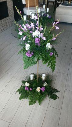 Arreglo floral eventus