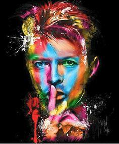 RIP David Bowie. An Iconic British Legend