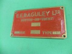 Chasewater Railway Museum – Latest Acquisition