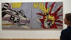lichtenstein tate modern - Google Search
