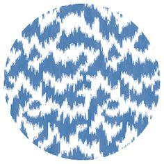 Caspari Modern Moire blue Paper Dessert Plates Bulk 15951SP Blue Dinner Plates, Blue Desserts, Abstract Paper, Geometric Prints, Porcelain Dinnerware, Dessert Plates, Subtle Textures, Guest Towels, Cocktail Napkins