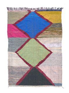 Moroccan Boujad rug handpicked by kira-cph.com. See more rugs on www.kira-cph.com