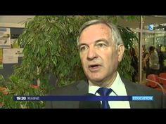 Politique France Rentrée de Stéphane le Foll - http://pouvoirpolitique.com/rentree-de-stephane-le-foll/