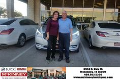 https://flic.kr/p/QfGhR7 | #HappyBirthday to Greg from Kevin St Louis at McKinney Buick GMC! | deliverymaxx.com/DealerReviews.aspx?DealerCode=ZAKC