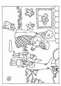 Paper Dolls, Fairytale, Coloring Pages, Snoopy, Children, Illustration, Books, Inspiration, Fictional Characters