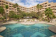 Hilton Tucson East, Tucson