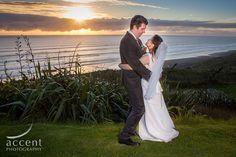 Andrew & Christine's wedding – Castaways, Waiuku Mr Mrs, Auckland, In This Moment, Coat, Wedding, Fashion, Valentines Day Weddings, Moda, Sewing Coat