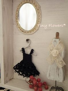 抽選結果♪の画像 | Tiny Flowers* にゃんことてしごと   ~猫とタティング…