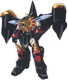Gaogaigar - The King of Braves GaoGaiGar