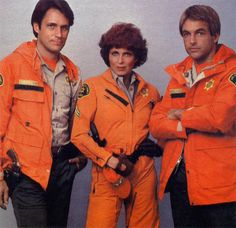 Flight Suit Princess Joanna Cassidy and Putzes, 04