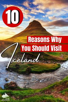 There are endless reasons to go to Iceland. There's no question why everyone is travelling to Iceland these days — the country has long been known for its stunning landscapes. Beyond the scenery, however, there are many other things that are interesting about Iceland and Icelanders. Iceland Travel Tips, Cultural Events, Natural Wonders, Arctic, Travelling, Landscapes, Scenery, Community, Adventure