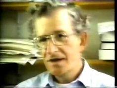Chomsky -- Universal Grammar - YouTube