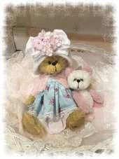 Artist Bears and Handmade Teddy Bears - Bear Pile Teddy Bear Pictures, Bear Pics, Diy Crafts For Home Decor, Cute Teddy Bears, Bear Doll, Brown Bear, Little Sisters, Cute Pictures, Toys