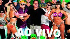 CAnadauenCE tv: Pânico na TV AO VIVO, assista