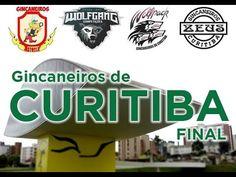 Curitiba Quase de Graça - Gincaneiros de Curitiba - Final