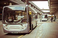 London Buses, via Flickr.