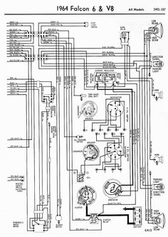 gmc truck wiring diagrams on gm wiring harness diagram 88 98 kc 1964 ford falcon wiring diagram wiring diagrams of 1964 ford 6 and v8 falcon