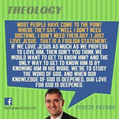 christian quotes | Justin Peters quotes | theology Christian Faith, Christian Quotes, Christian Living, Jesus Is Lord, Jesus Christ, Savior, Biblical Quotes, Religious Quotes, Word Of Faith