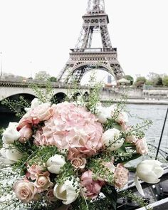 One day, Paris