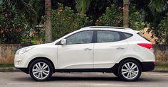 Hyundai Ix35 2015 Mudanças Lançamento Fotos