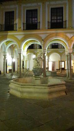 Sevilla.  Hospital de la Caridad.